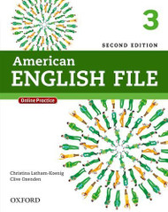 American English File 3 Student Book Pack
