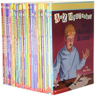 To Z Mysteries