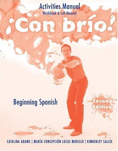 Amazon.com: Customer reviews: ¡Con brío!: Beginning ...