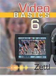 Workbook For Zettl's Video Basics
