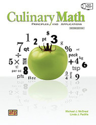 Culinary Math Principles And Applications