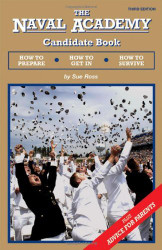 Naval Academy Candidate Book