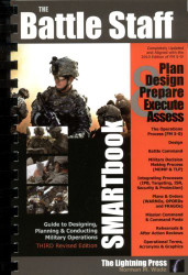 Battle Staff Smartbook Rev Ed Guide To Designing Planning And Conducting