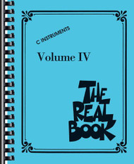 Real Book Volume 1V