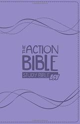 Action Bible Study Bible Esv