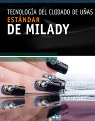 Spanish Study Resource For Milady Standard Nail Technology