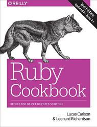 Ruby Cookbook