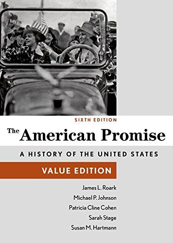 American Promise Value Edition