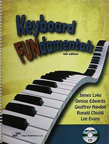 Keyboard Fundamentals