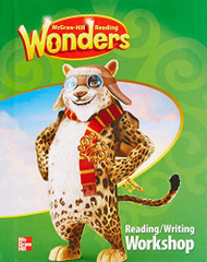 Reading Wonders Grade 4
