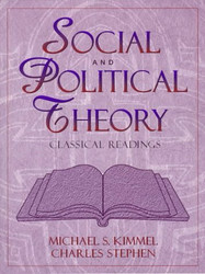 Social And Political Theory
