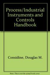 Process/Industrial Instruments And Controls Handbook