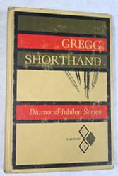 Gregg Shorthand by John Gregg