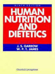 Human Nutrition And Dietetics