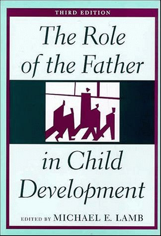 Role Of The Father In Child Development