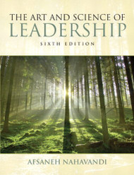 Art And Science Of Leadership