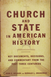 Church And State In American History