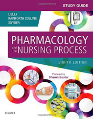 Pharmacology And The Nursing Process Study Guide