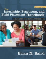 Internship Practicum And Field Placement Handbook