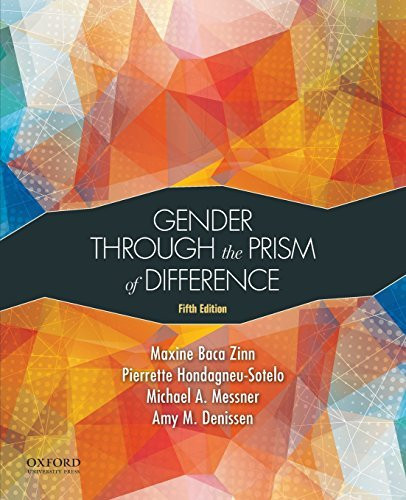 Gender Through the Prism of Difference