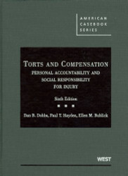Torts And Compensation