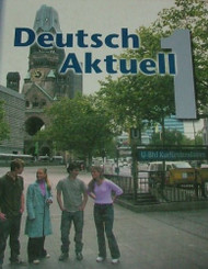Deutsch Aktuell Level 1