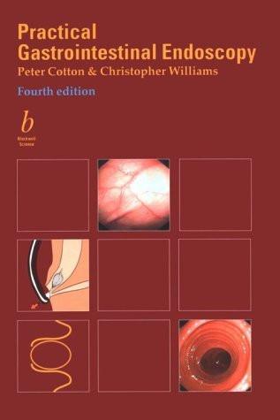 Practical Gastrointestinal Endoscopy