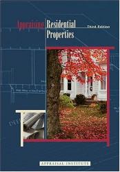 Appraising Residential Properties