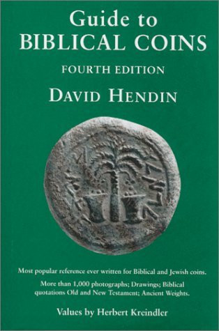 Guide to Biblical Coins