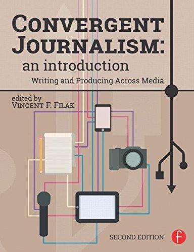 Convergent Journalism