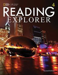 Reading Explorer 4 Sb