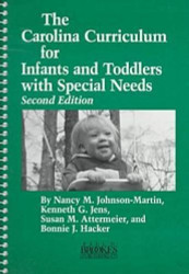 Carolina Curriculum for Infants and Toddlers With Special Needs