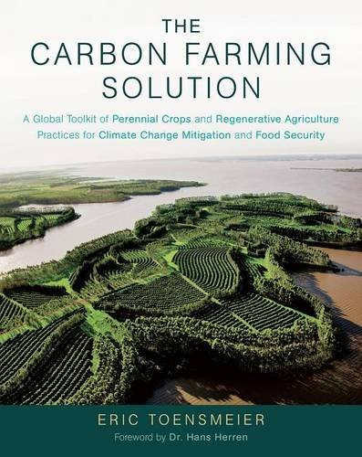 Carbon Farming Solution