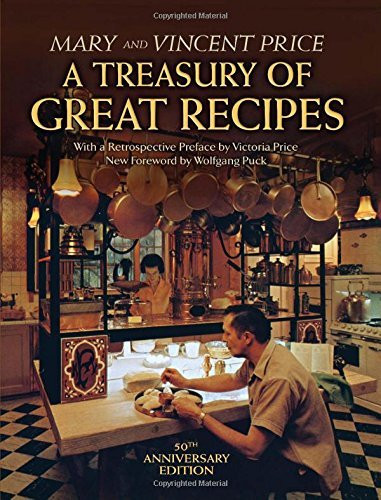 Treasury of Great Recipes 50th