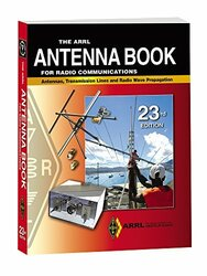 Arrl Antenna Book Softcover