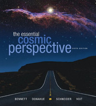 Essential Cosmic Perspective Jeffrey O Bennett