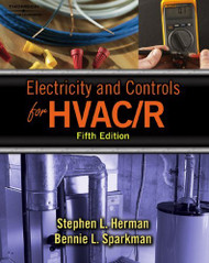Electricity And Controls For Hvac-R
