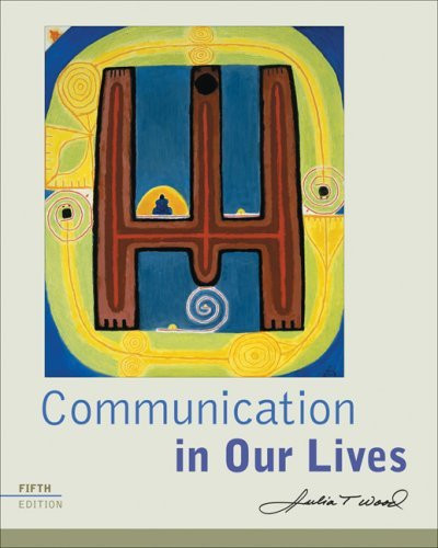 Communication In Our Lives