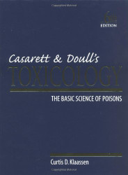 Casarett And Doull's Toxicology
