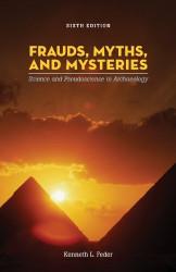 Frauds Myths And Mysteries