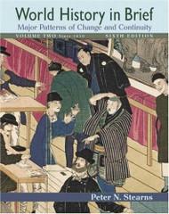 World History In Brief Volume 2