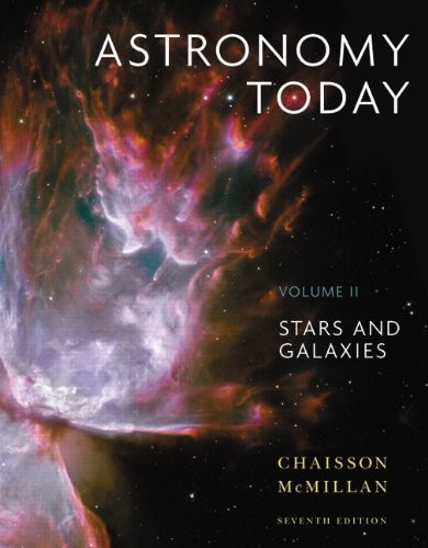 Astronomy Today Volume 2 Stars And Galaxies