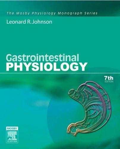 Gastrointestinal Physiology
