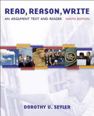 Read Reason Write