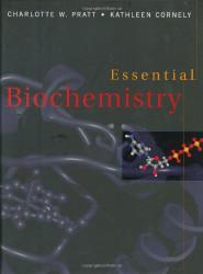 Essential Biochemistry