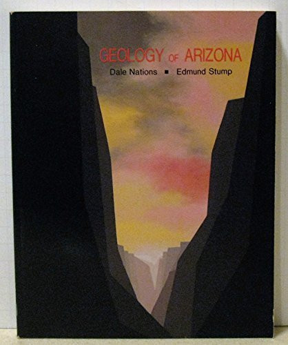 Geology Of Arizona