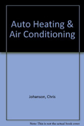 Auto Heating And Air Conditioning