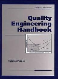 Quality Engineering Handbook