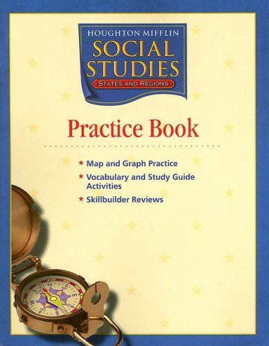 Houghton Mifflin Social Studies Level 4