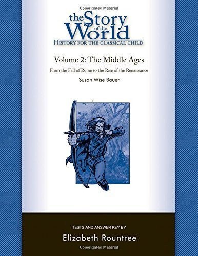 Story Of The World Volume 2